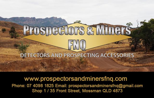 Prospectors & Miners FNQ