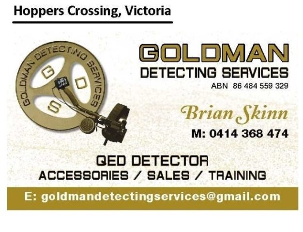 Goldman Detecting Services